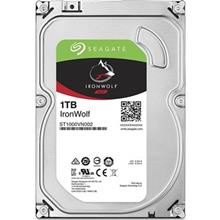 Seagate ST1000VN002 IronWolf 1TB Internal Hard Drive